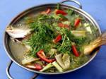 Lợi ích chữa bệnh của cá mè