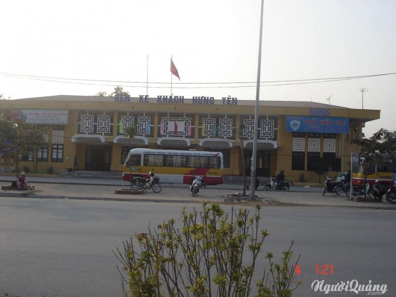 Bến xe Hưng Yên