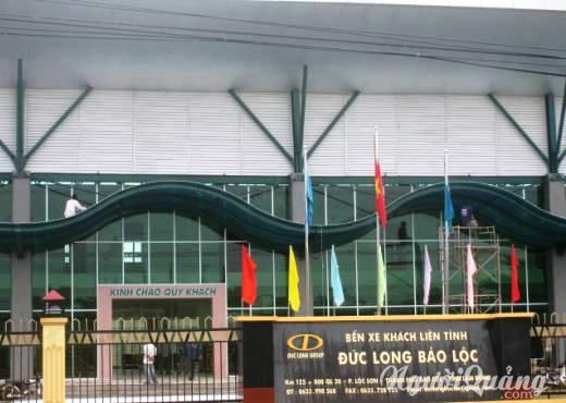 Bến xe Khách Bảo Lộc