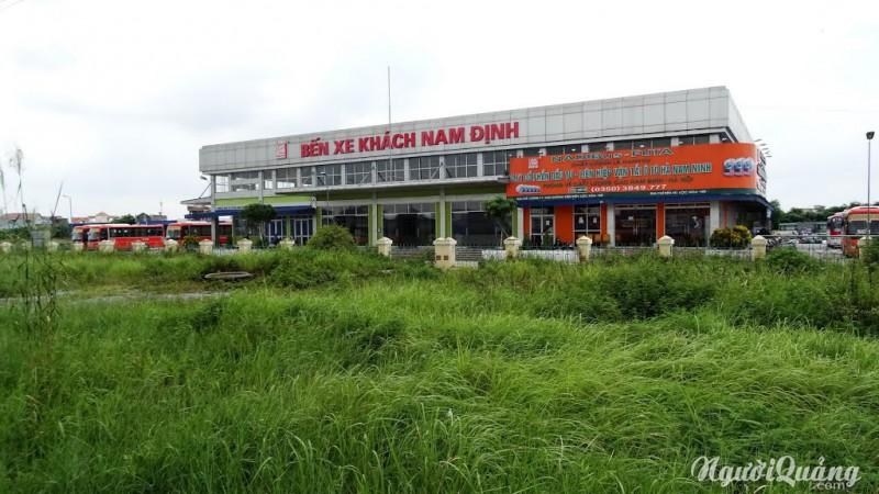 Bến xe Nam Định