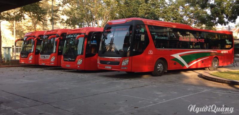 Bến xe Nam Sầm Sơn
