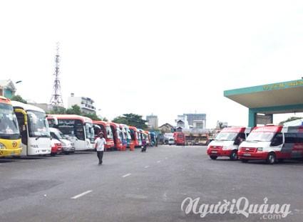 Bến xe Phước Hải