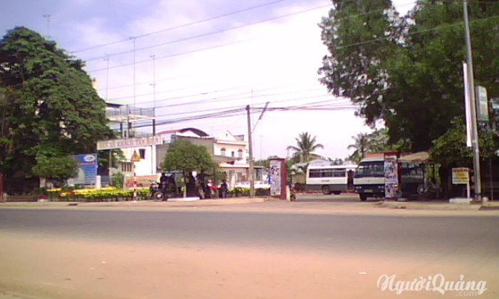 Bến xe Tân Biên
