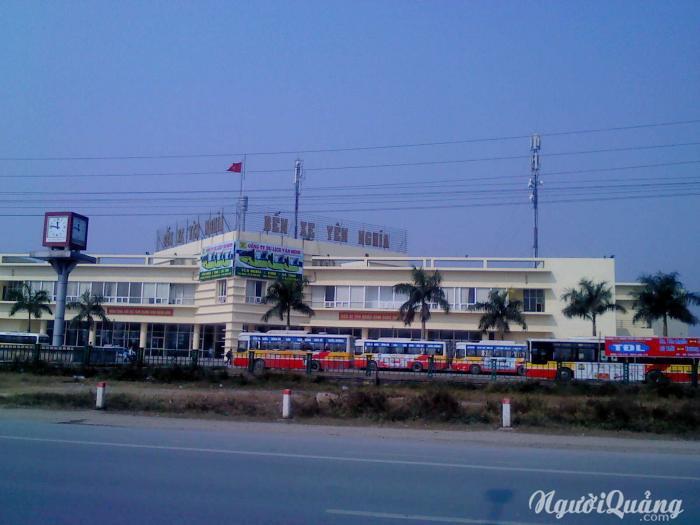 Bến xe Yên Nghĩa