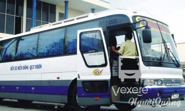 Hình ảnh Xe Phúc Thuận Thảo